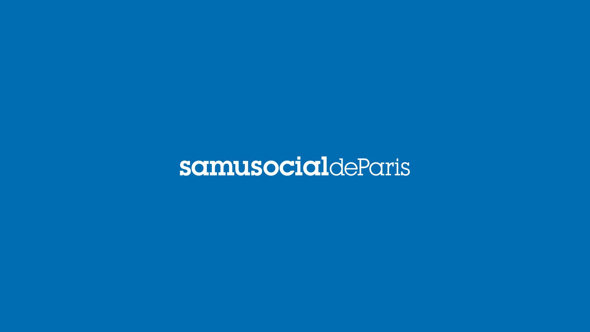 Samusocial de Paris : Social Media Management