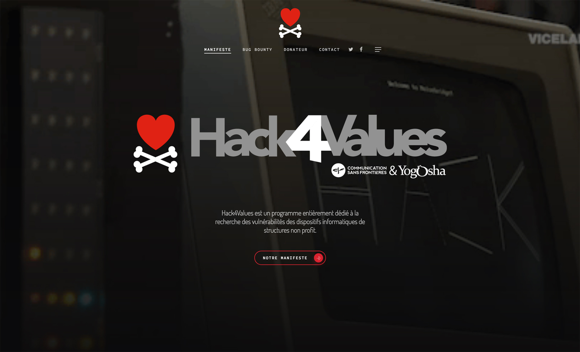 Hack4Values